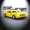 2016 Dodge Challenger SXT (1)